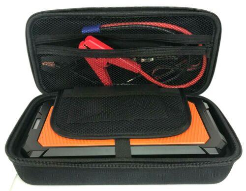 Autowit SuperCap 2 12-Volt Battery-Less Portable Jump Starter
