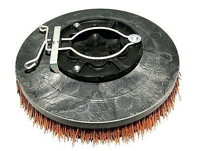 Tennant 1018457 Grit Brush Broom For Floor Scrubber 5680 5700 7080 T7 Set Of 2