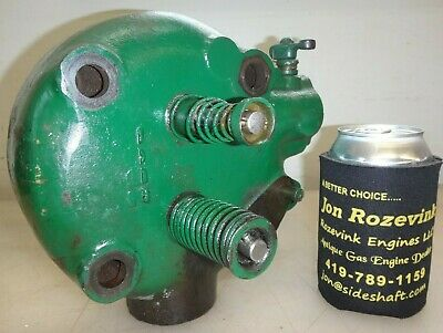 Head For A 3hp Fairbanks Morse Z Old Gas Engine Fm Igniter Style Motor Repaired