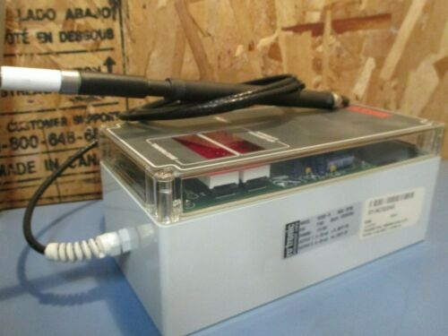 Rotronic Instrument Crop. Electric Temperature Transmitter HC322-R