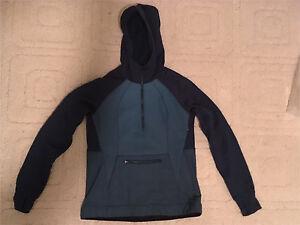 Lululemon reflective hoodie