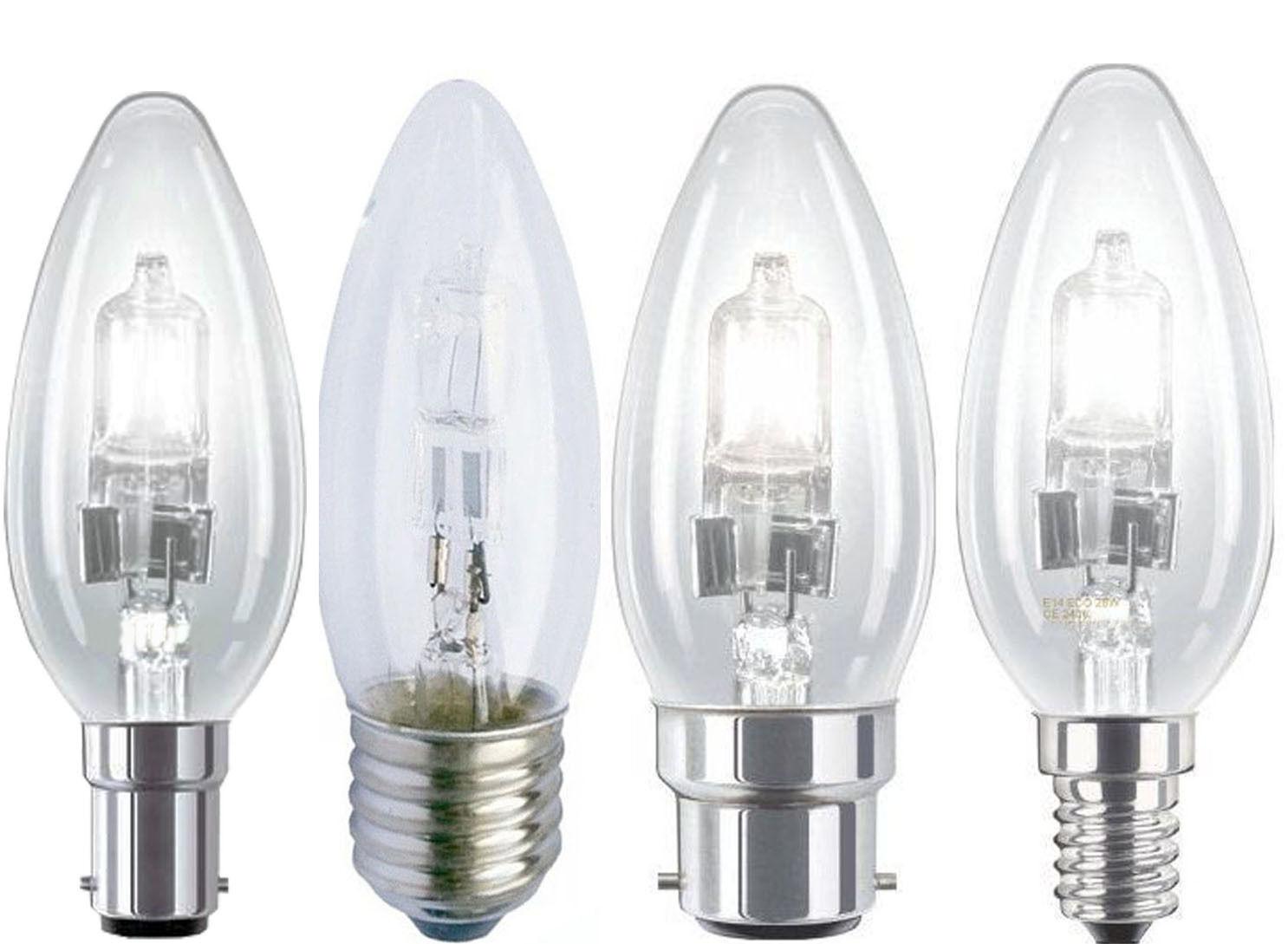 Light Bulbs Lighting 10 x 25w Watt B15 B15d Clear Bayonet Cap Base Fitting Dimmable Candle Bulb Bulbs
