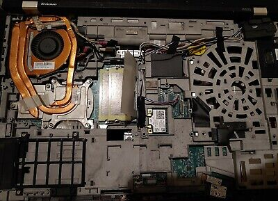 Lenovo Thinkpad W530 Laptop Motherboard Discrete 2GB NVIDIA QUADRO K1000M