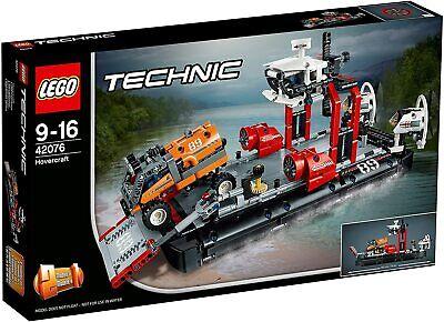 Lego Technic Hovercraft (42076) BNISB HARD TO FIND