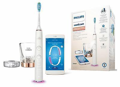 Philips Sonicare DiamondClean Smart HX9901/63 Cepillo de Dientes eléctrico APP