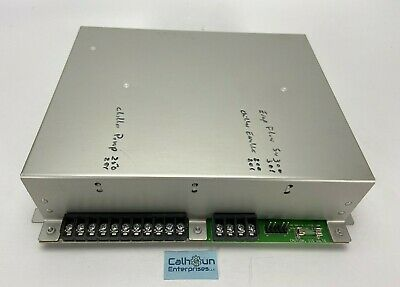 Trane X13650476-09 Rev M Chiller Module 6200-0049-13 Control Board Warranty