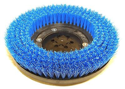 Tennant 385923 Poly Brush 13 Set Of 2 For Floor Scrubbers 5400 7080 5700 5680