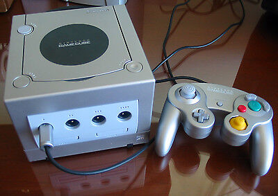 Perfektes Design: Die Nintendo GameCube
