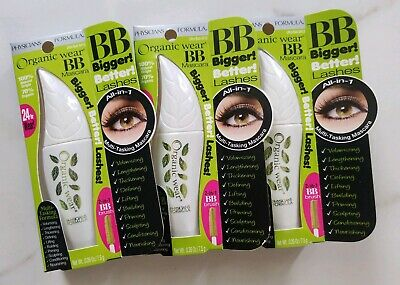 3Physicians Formula Organic Wear Best Drugstore Mascara on the Market 6413