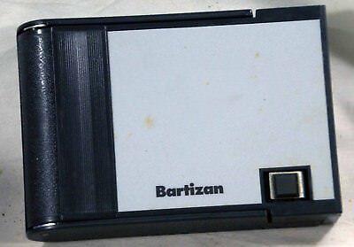 Bartizan Portable Credit Card Imprinter