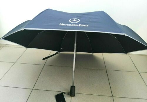 Mercedes benz umbrella +