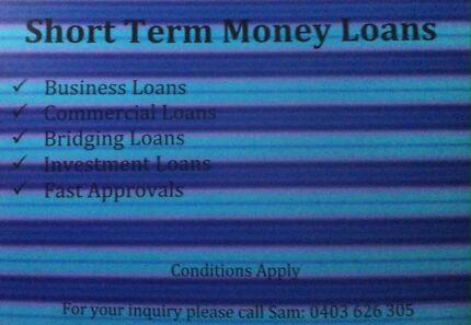 Short term money loans Burwood Burwood Area Preview