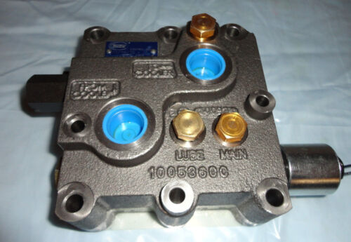 Continental PS700-CC10A Hydraulic Directional Valve Solenoid PS700 NEW