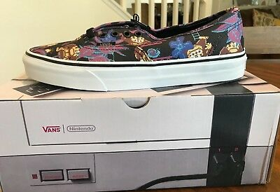New VANS Authentic Nintendo Donkey Kong $140
