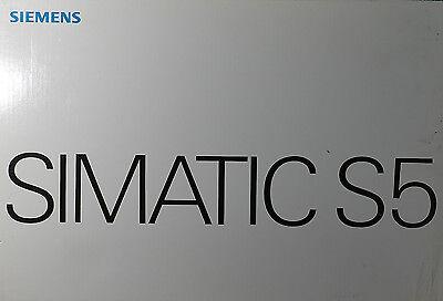 Siemens Simatic 6ES5 420-7LA11 E-12 Digital Input Modul
