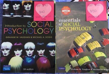Social psychology in western australia gumtree australia free social psychology study books fandeluxe Choice Image