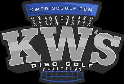 KW's Disc Golf Store