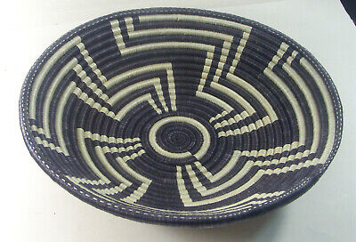 """African Round Wall Basket 12"""" for sale  Shipping to Nigeria"""