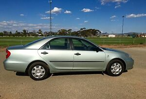 2004 Toyota Camry Altise PRICE REDUCED Orroroo Orroroo Area Preview