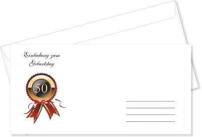 Lang für Geburtstagseinladungen Edel elegante Einladungskarte (Elegante Geburtstags-einladungen)