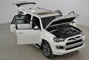 2018 Toyota 4Runner LTD,CUIR ,TOIT,NAVIGATION