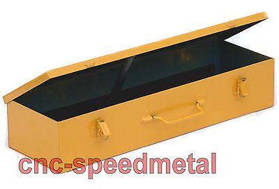 Werkzeugkiste Transportkiste Metallkiste CP390 Tool box 11 Liter 00324