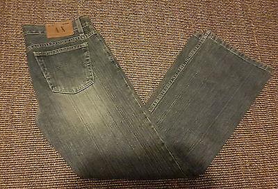 ARMANI EXCHANGE 'J105' Man's Jeans Size: W 33 L 32 EXCELLENT Condition