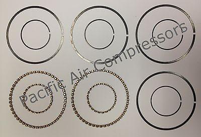6102 Saylor Beall Model 703 Piston Ring Kit Air Compressor Parts