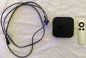 Apple TV 3rd generation Wellard Kwinana Area Preview