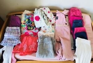 Baby girl 6-9/12 month clothing