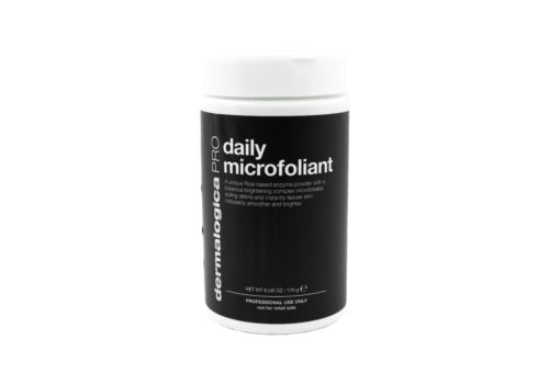 Dermalogica Daily Microfoliant Pro Size 6oz/170g NEW PACKAGING AUTH Exp 2022