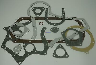 International Gasket Set Lower Bd144 Bd154 3048861r91 44 444 84 384 238