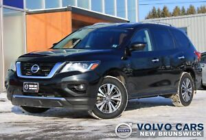 2018 Nissan Pathfinder SV Tech 4X4 | SAVE $14,728 VS. NEW | H...