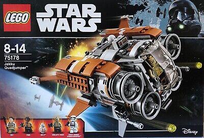 LEGO  75178 Star Wars Jakku Quad Jumper