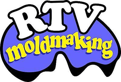 RTV Mold Making