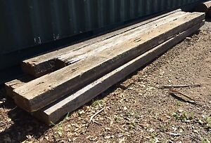 Railway Sleepers Liverpool Liverpool Area Preview