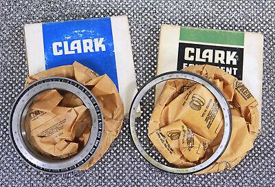 Timken Bearing 37425 Bearing And 37625 Cup Jcb Clark Bearing Set