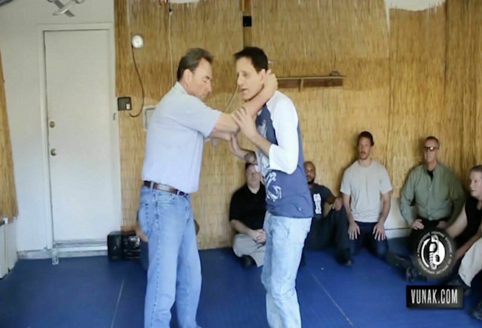 как выглядит PAUL VUNAK VIDEOS SERIES MANY OF THEM ARE RARE LOOK THE LIST , JKD, MMA, KALI фото