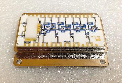 Hp 70842-60144 Nfts Clock Driver Hybrid
