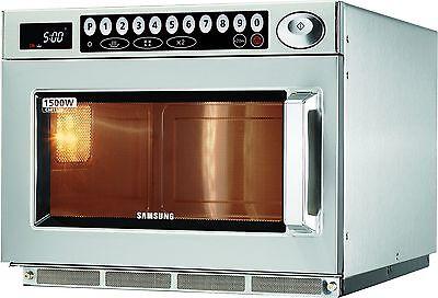 Mikrowelle Mikrowellengerät Samsung CM1929A 1850 Watt Speichertasten