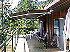 Wanted a awning for a trailer on a house awning !