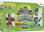 Skylander Swap Force Starter Pack (Wii Nieuw)