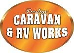 Caravan and RV works
