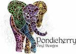 Pondicherry Vinyl Designs
