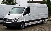 Man & Van Removals & Courier Local And NationWide