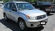 SCHOOL PICK/DROP OFFS IN EXCHANGE FOR FULL USE OF A 2008 RAV4 Parramatta Parramatta Area Preview