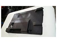Land Rover Defender Rear Safari Door Card
