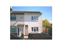 3 Bed House Cherbourg Road Eastleigh Available Now