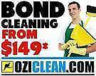 BOND CLEANING FROM! $149.00 All of GOLD COAST ! Carpet Pest Southport Gold Coast City Preview