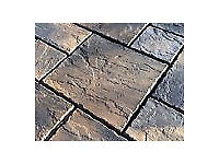paving patio slabs 450mm x 450mm